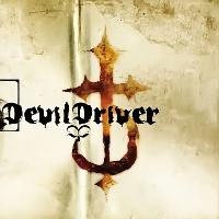 [DevilDriver DevilDriver Album Cover]