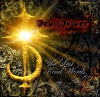 [DevilDriver The Last Kind Words Album Cover]