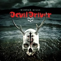 [DevilDriver Winter Kills Album Cover]