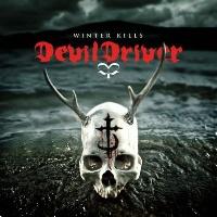 [DevilDriver Winter Kills Album Cover]