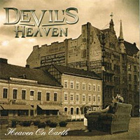 [Devil's Heaven Heaven on Earth Album Cover]