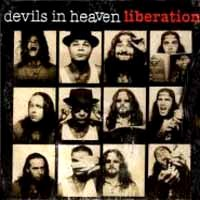 [Devils In Heaven Liberation Album Cover]