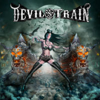 Devil's Train II Album Cover