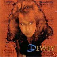 Dewey Dewey Album Cover