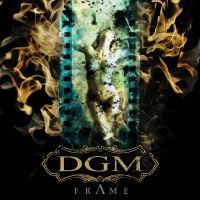 [DGM FrAme Album Cover]