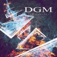 [DGM The Passage Album Cover]