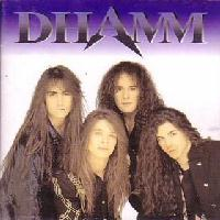 Dhamm Dhamm Album Cover