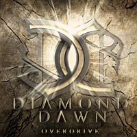Diamond Dawn Overdrive Album Cover