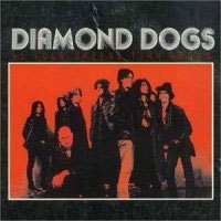 [Diamond Dogs As Your Greens Turn Brown Album Cover]