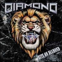 [Diamond Bite on Diamond Album Cover]