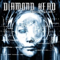 [Diamond Head What's in Your Head Album Cover]