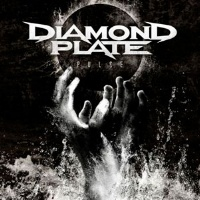 [Diamond Plate Pulse Album Cover]