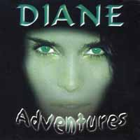 [Diane Adventures Album Cover]