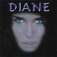 [Diane Diane Album Cover]