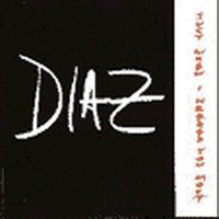 [Diaz Just When I Needed You Most Album Cover]