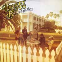 [Dickey Betts and Great Southern Dickey Betts and Great Southern Album Cover]