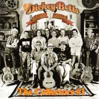 [Dickey Betts and Great Southern The Collectors 1 Album Cover]