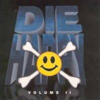 [Die Happy Volume II Album Cover]