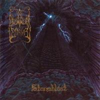 [Dimmu Borgir Stormblast Album Cover]