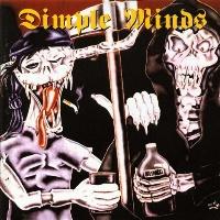 [Dimple Minds Die Besten Trinken Aus Album Cover]