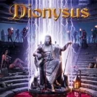 [Dionysus Anima Mundi Album Cover]