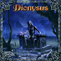 [Dionysus Sign Of Truth Album Cover]