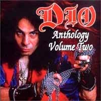 Dio Anthology Volume Two Album Cover