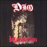 [Dio Intermission Album Cover]