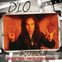 [Dio Snapshot Album Cover]