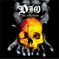 [Dio The Collection Album Cover]