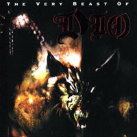 [Dio The Very Beast of Dio Album Cover]