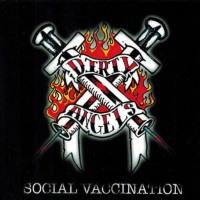 Dirty Angels Social Vaccination Album Cover