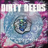 [Dirty Deeds Danger of Infection Album Cover]