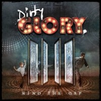 [Dirty Glory Mind The Gap Album Cover]