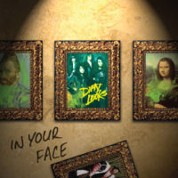 Dirty Looks In Your Face Album Cover