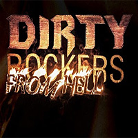 Dirty Rockers From Hell Album Cover