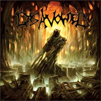 [Disavowed Stagnated Existence Album Cover]