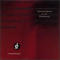 [Disembowelment Transcendence into the Peripheral Album Cover]