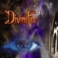 [Divinefire Hero Album Cover]