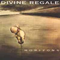 [Divine Regale Horizons Album Cover]