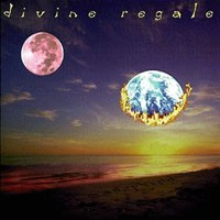 [Divine Regale Ocean Mind Album Cover]