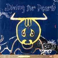 [Diving for Pearls Texas Album Cover]