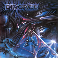 [Divorce Divorce/Triangle Album Cover]