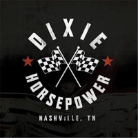 [Dixie Horsepower Dixie Horsepower Album Cover]