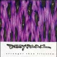 [Dizzy Park Stranger Then Friction Album Cover]