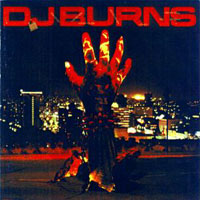 [D J Burns D J Burns Album Cover]