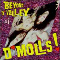 [D'Molls Beyond D'Valley Of D'Molls Album Cover]