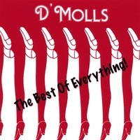 [D'Molls The Best Of Everything Album Cover]