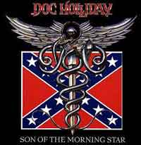 [Doc Holliday Son Of The Morning Star Album Cover]