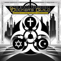 [Docker's Guild The Mystic Technocracy Season 1: The Age Of Ignorance Album Cover]